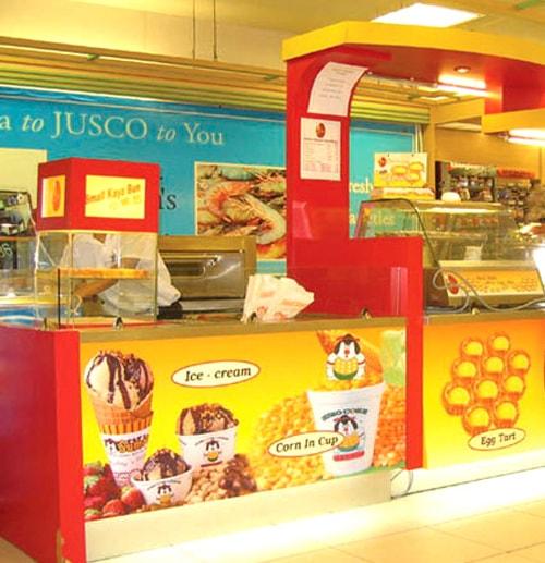 Malaysia snack food machinery frozen sweet corn machines - Machine a pop corn carrefour ...