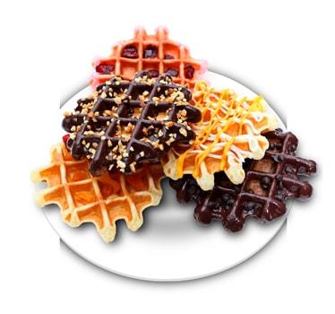 Hasil gambar untuk waffle